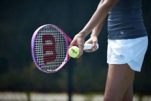 Wilson Triumph Racket