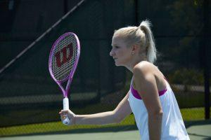 Wilson Triumph Tennis Racket