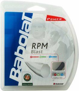 Babolat RPM Blast Black 17g Strings