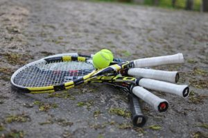 How to Choose Tennis Rackets