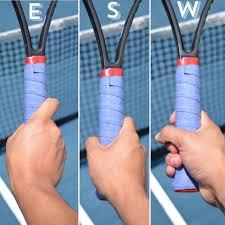 Semi Western Grip