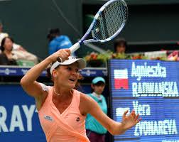 Tennis Top Spin